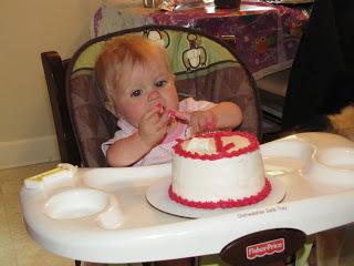 The Cake!!!!